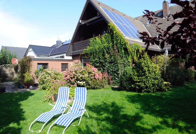 La Casa Ferienwohnung Schauinsland