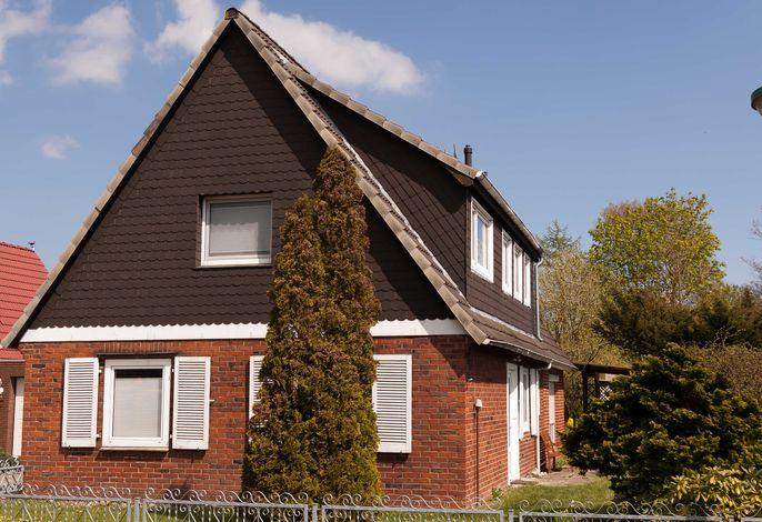 139 Ferienhaus am Wattenmeer