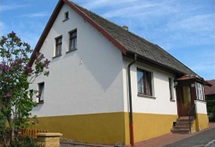 Ferienhaus Gottbehüt