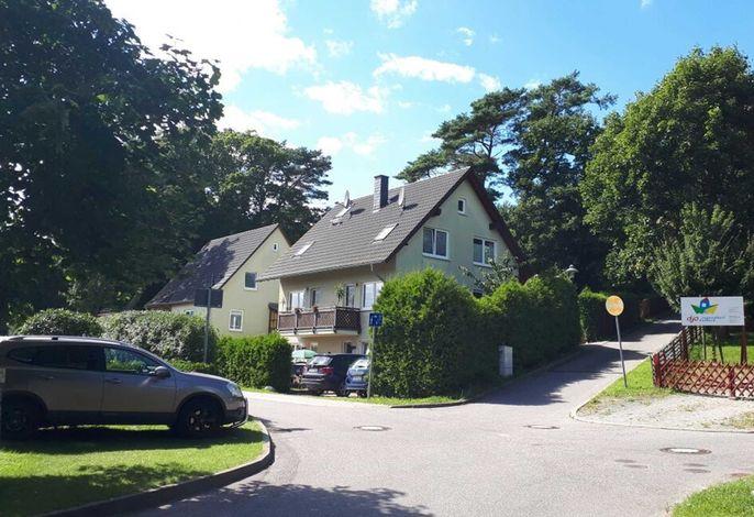 Brandt - Ferienwohnungen Jägersberg