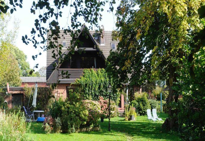 La Casa Ferienwohnung Seestern