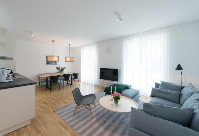 Wohnzimmer Wohnung 11