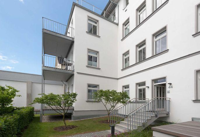 Strandhaus Seeblick Binz