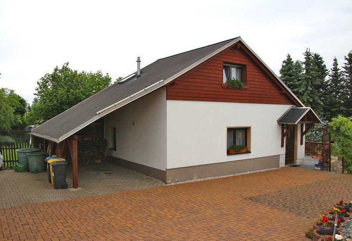 Ferienhaus Bärenstein ERZ 1091