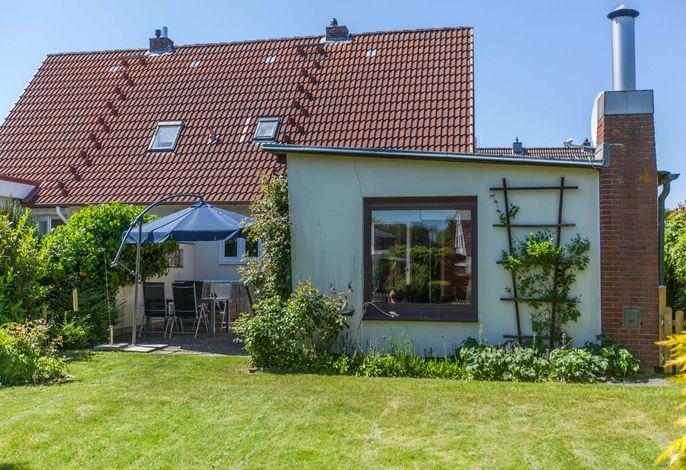 Ferienhaus Süderhus - FHTS
