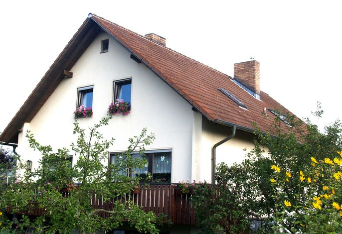 Ferienwohnung Haus Silvia