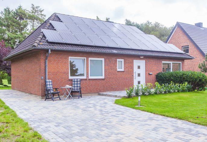Ferienhaus an Diek - FHEF
