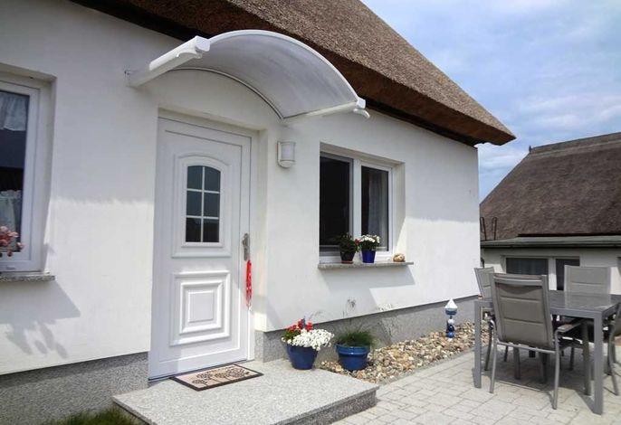 Ferienwohnung Familie Krüger auf Usedom