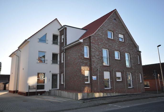 Nr. 57 - Ferienwohnung Mühlenstraße