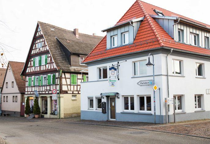 Gästehaus Lamm
