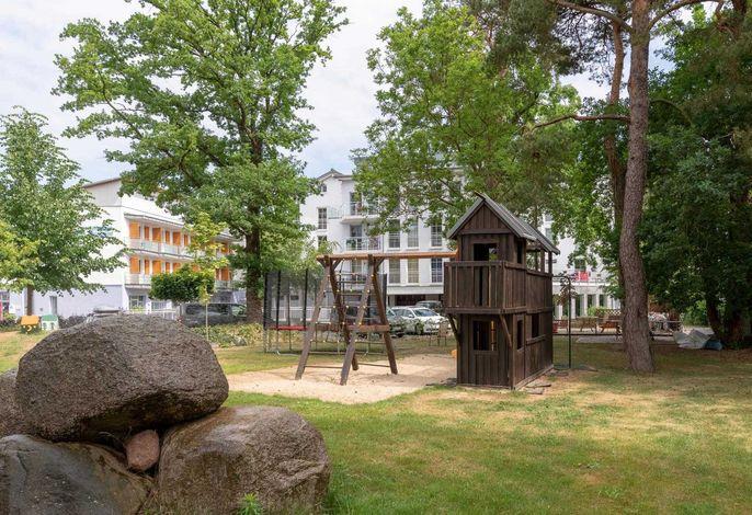 Ostseeresidenz Gorki - Park 17
