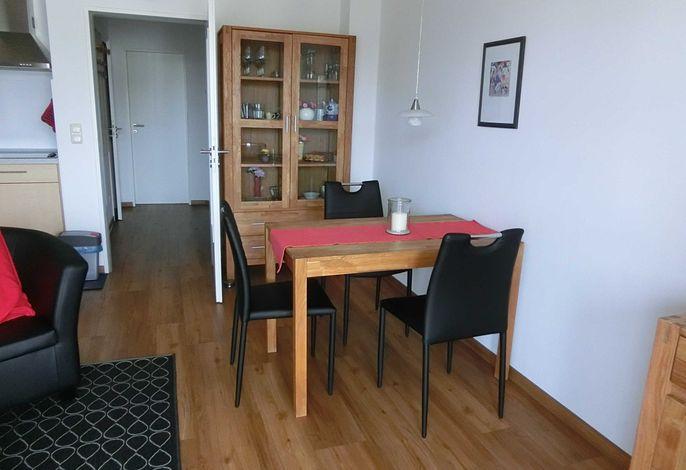 (DKK11B) Ferienwohnung Seegras