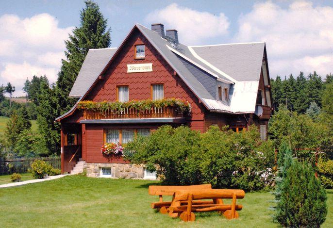 Ferienwohnung Hermsdorf im Erzgebirge ERZ 1101