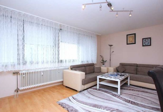 4 Zimmer Apartment | ID 6133 | WiFi