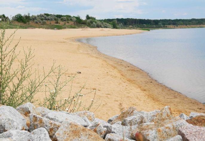 Ferienwohnung Seenland
