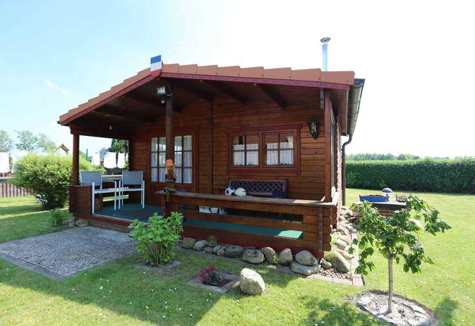 Ferienhaus Nordseefrische