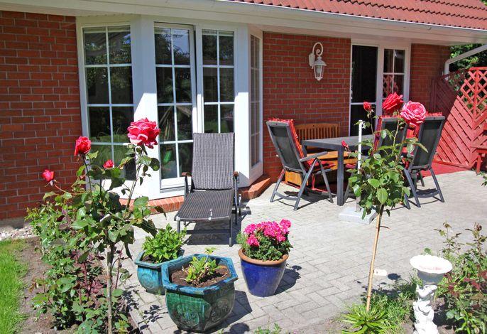 Ferienhaus mit 3 Schlafräumen Bodstedt FDZ 501