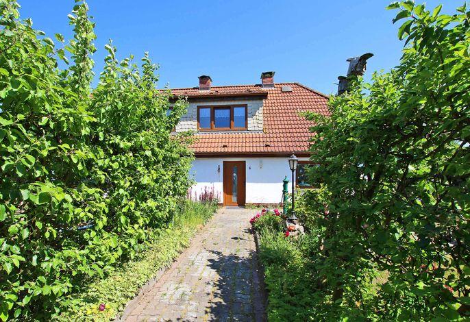 Ferienwohnungen Insel Ummanz-Rügen RÜG 2250
