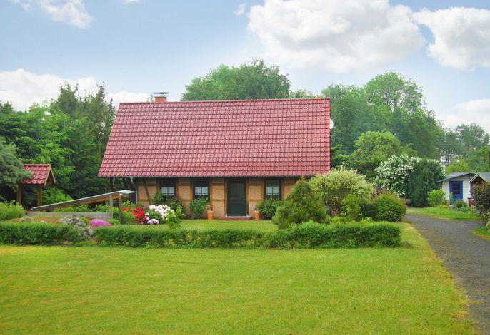 Ferienhaus in Röbel/Müritz