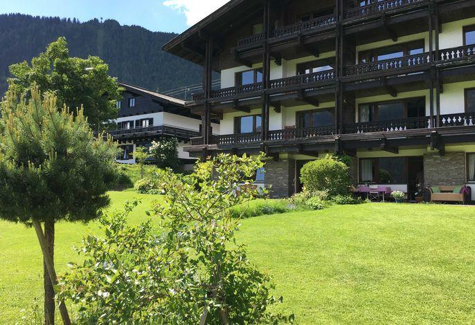 Haus Leithner - Appartements & Ferienwohnungen