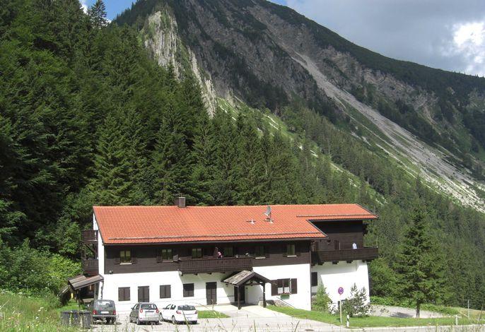 Ferienwohnung Gondola