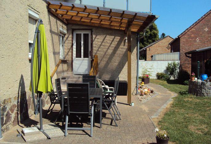 Ferienwohnung am Priepertsee (89539)