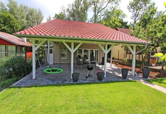 Ferienhaus Klink SEE 9611