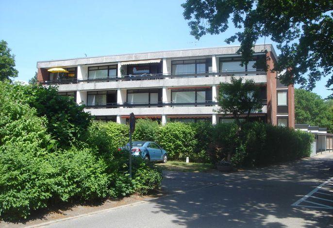Apartment Haus Badenweiler, App. 15