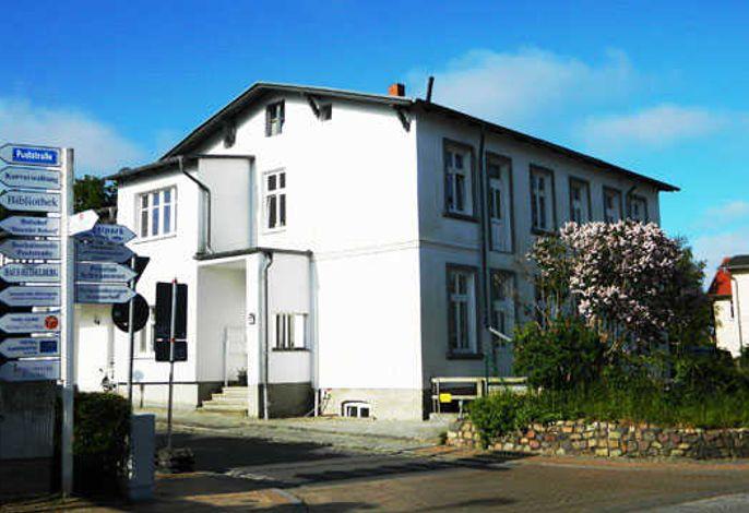 Ferienwohnungen im Ostseebad Göhren REB785
