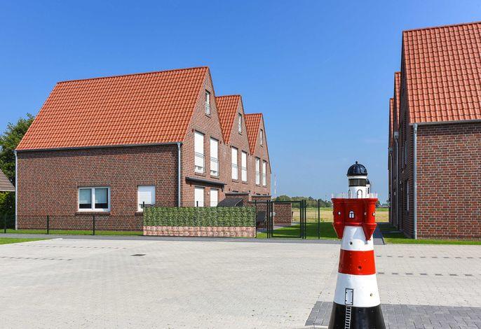 Ferienhäuser Nordseetherme