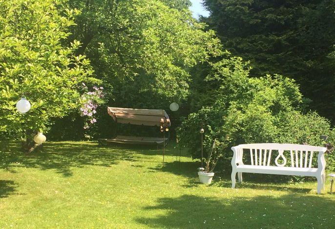 Ferienwohnung Schlei-Rose in Kappeln
