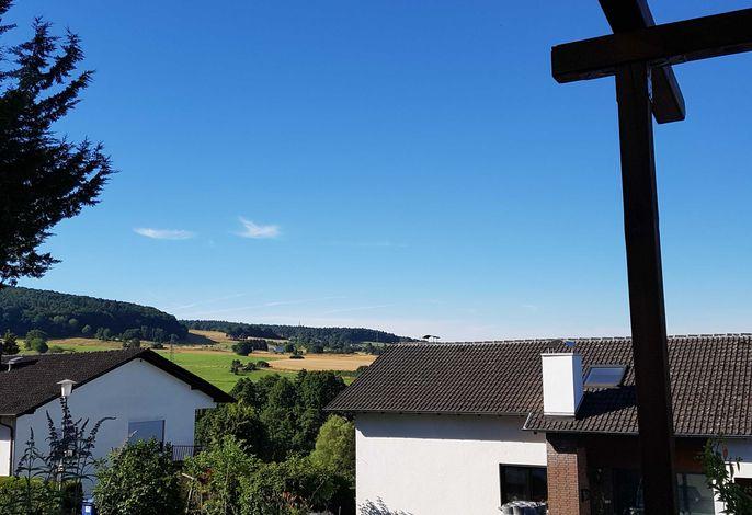 Ferienwohnung am Mühlberg