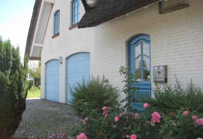 BUED - Ferienwohnungen Uhlenhorst