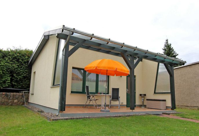 Ferienhaus Waren Müritz SEE 9621