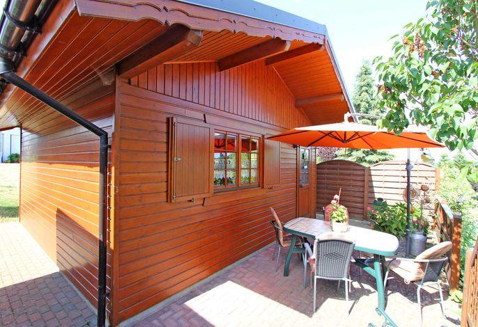 Blockhaus Kargow SEE 9651