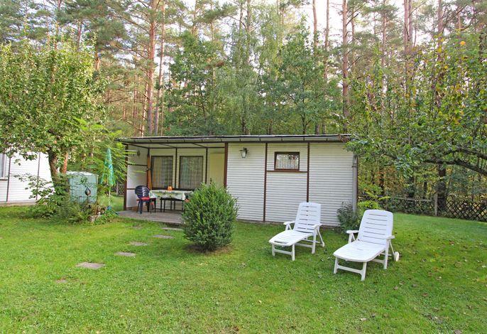 Ferienhaus Warthe UCK 581