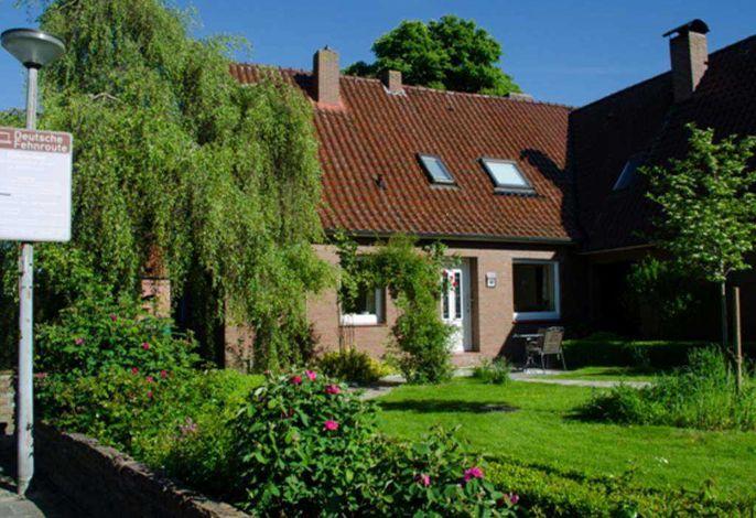 Gästehaus An der Fehnroute I, 11037