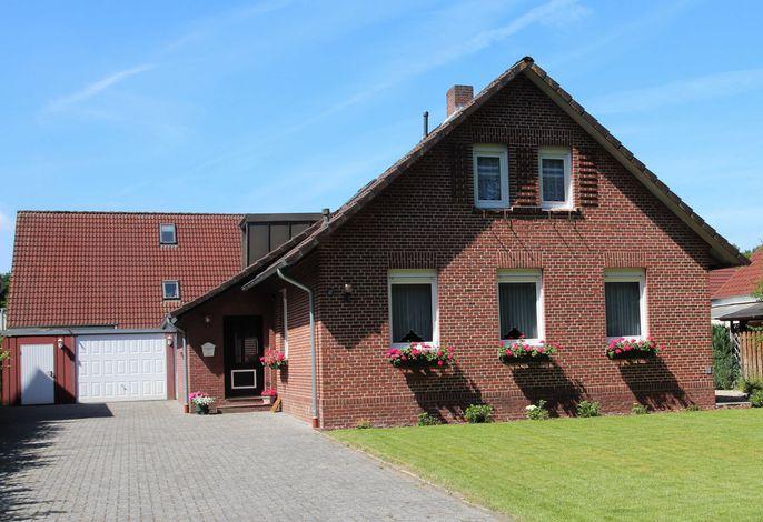 Ferienhaus am Ostfrieslandwanderweg, 15177