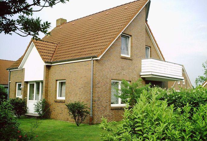 Komfortable Ferienwohnung am Ditzumer Sieltief, 45019