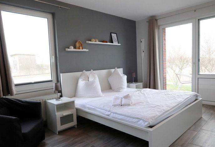 Ihr Wohn/Schlafzimmer
