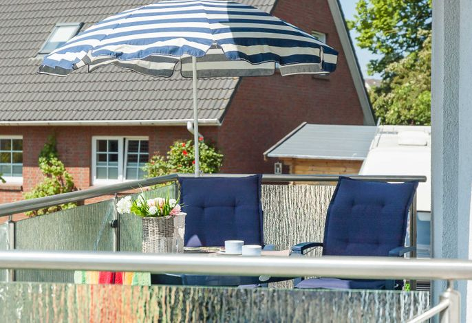 Ferienwohnung Südhafen - KHT3