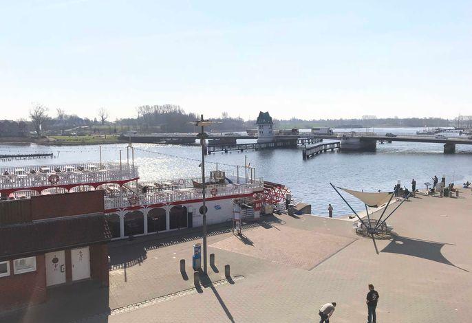 Ferienwohnung Hafen 12 - KHW