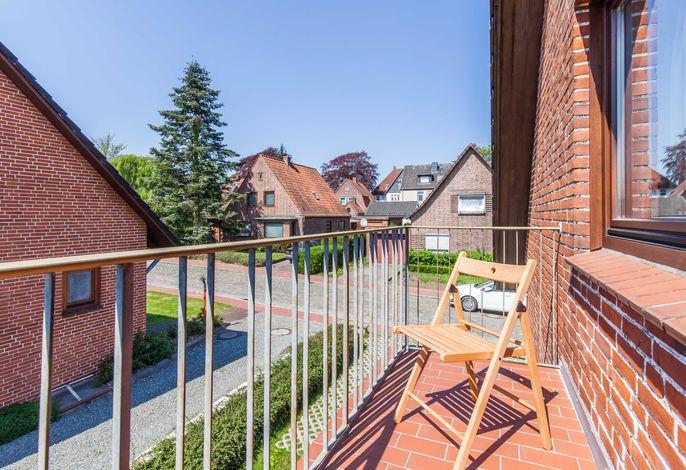 Ferienwohnung Prinzenstraße - KP50