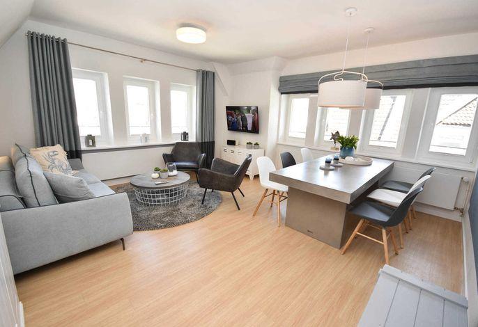 Tanneneck Wohnung 2