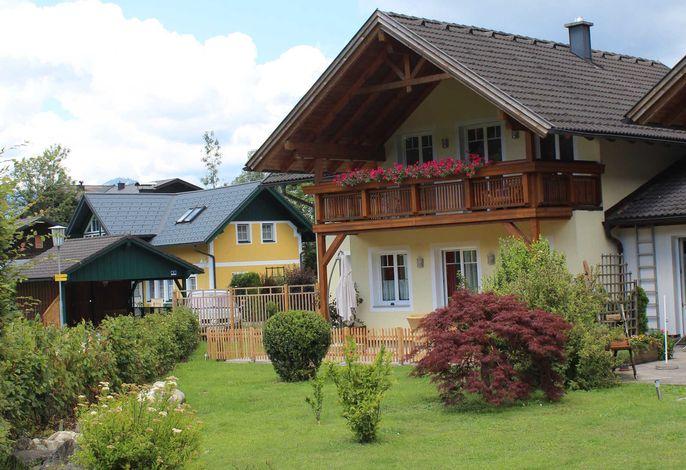 Ferienhaus Pepi