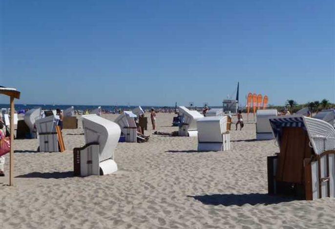 Strandidyll, nur 50m zum Strand