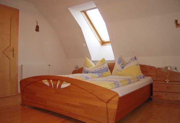 Schlafzimmer - Wohnung
