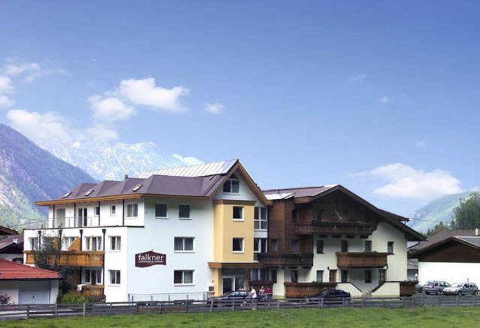 Appartment Falkner Resort