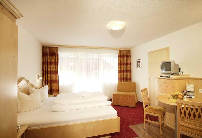Falkner Appartement Resort, Längenfelde Ötztal