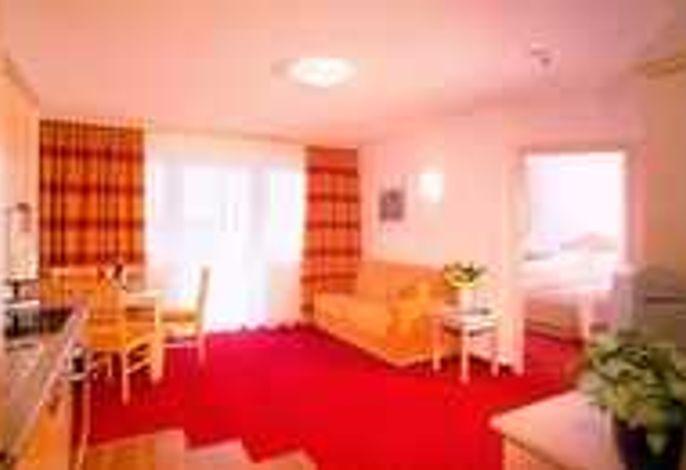 Falkner Appartement Resort, Längenfeld Ötztal